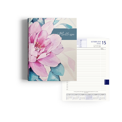 Picture of Blooming Diary Management