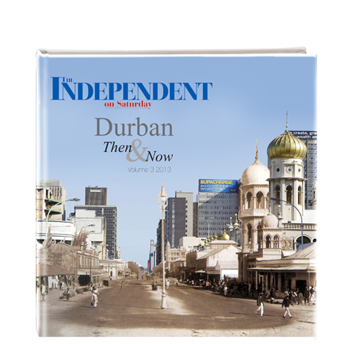 Picture of Durban Then & Now Vol 3