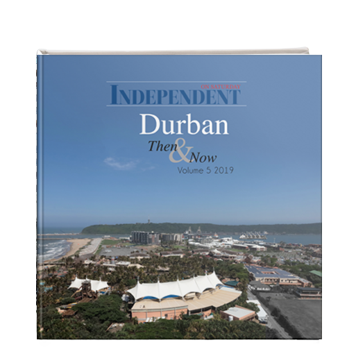 Picture of Durban Then & Now Vol 5