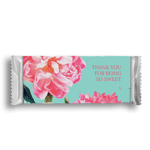 Picture of Floral Wrapper