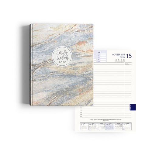 Picture of Marble Diary Management