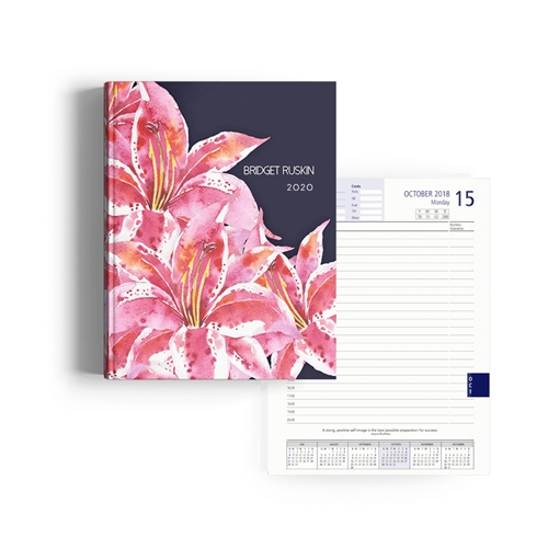 Picture of Hibiscus Diary Management
