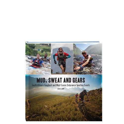 Picture of Mud, Sweat & Gears