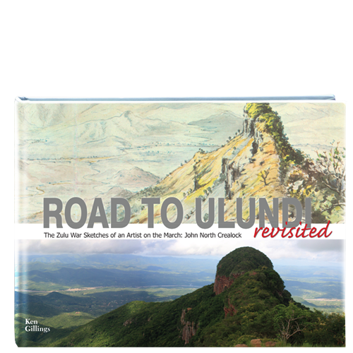 Picture of Road To Ulundi Revisited