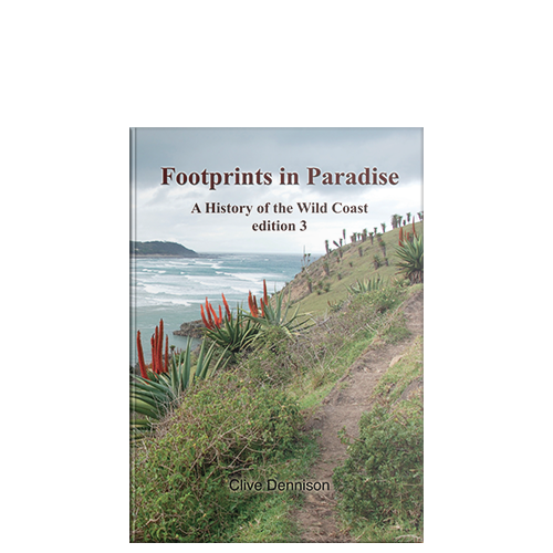 Picture of Footprints In Paradise