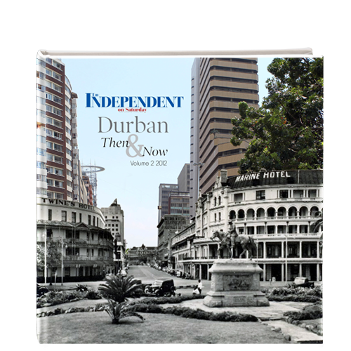 Picture of Durban Then & Now Vol 2