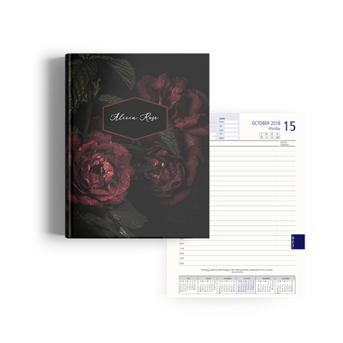 Picture of Rose Diary Management